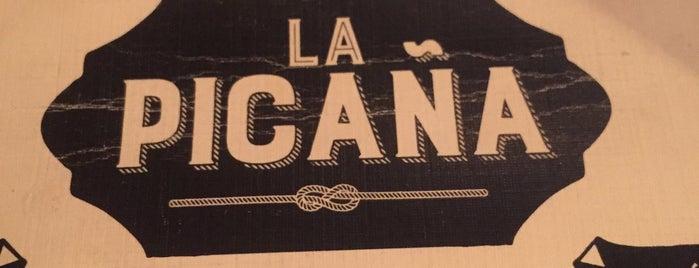 La Choripanería is one of puebla.