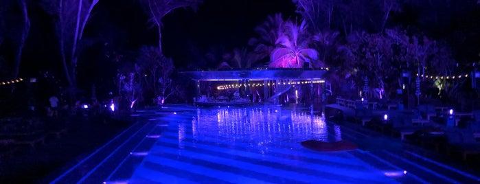 Baba Beach Club Phuket Luxury Hotel is one of Viagem.