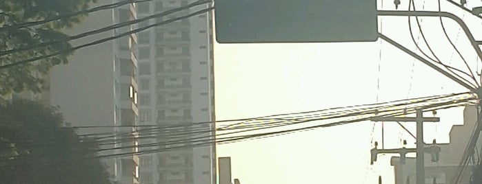 Rua Doutor Diogo de Faria is one of Locais curtidos por M..