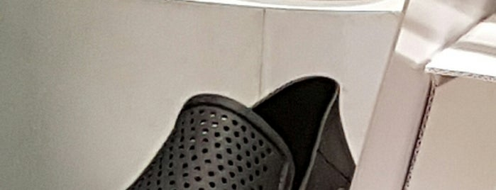 Crocs is one of Fernando : понравившиеся места.