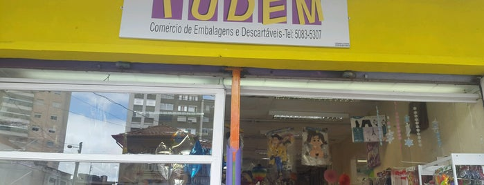 Tudem is one of Lugares favoritos de M..
