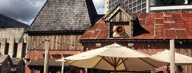The Oast House is one of Manchester.