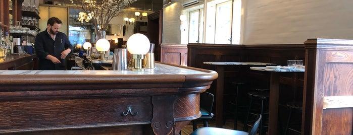 FRANKS Wine Bar is one of Lieux qui ont plu à David.