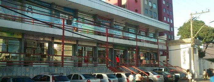 Resgate Center is one of สถานที่ที่ Marcelo ถูกใจ.