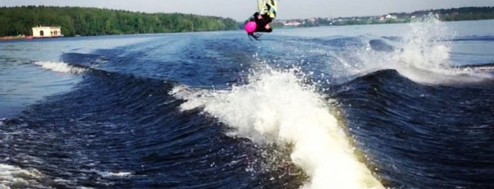 Wake Summer is one of Parks & Outdoor.