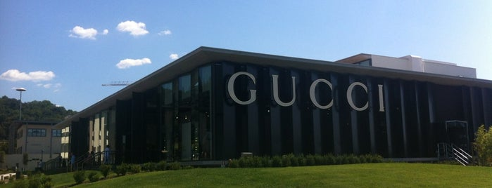 Gucci is one of Italia - Estate 2019 Hit List.