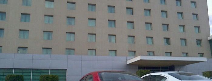 Fiesta Inn is one of Hotels (Preferred).