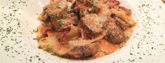 Piatto Ristorante is one of Houston Restaurant Weeks - 2014.