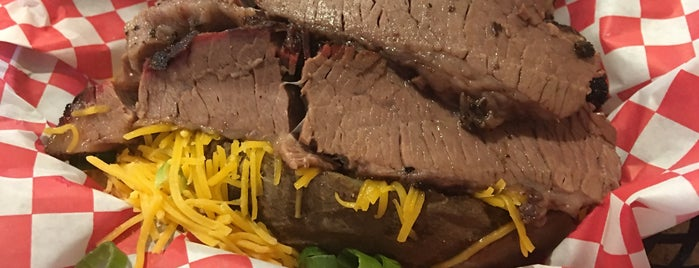 The Brisket House is one of HOU via John Dwan.