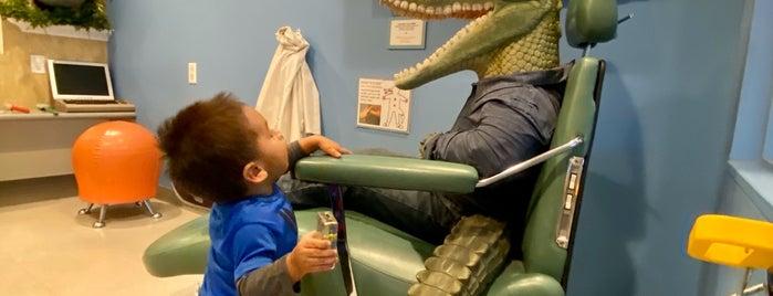 Children's Museum Of Sonoma County is one of Posti che sono piaciuti a Audrey.
