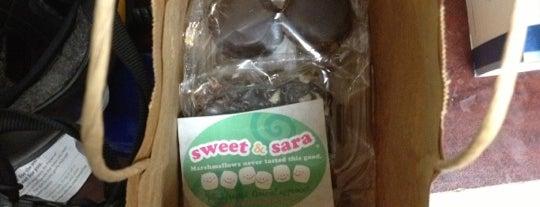 Sweet & Sara is one of Vegan Eats.