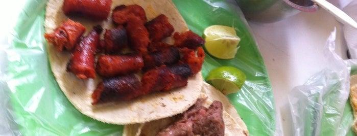 Arracheras Cincuenta y Taco is one of Antonio 님이 좋아한 장소.
