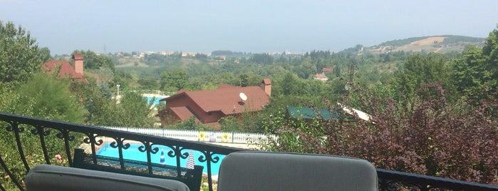 Oluklu köyü dağ evleri is one of Oluklu köyü dağ evleri.