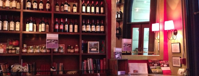 Mae Mae Cafe is one of Brighty's Tribeca/Soho Hit List.
