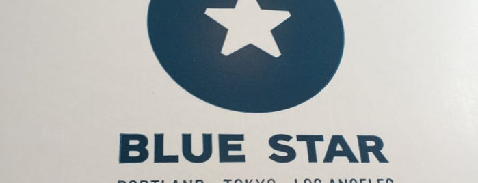 Blue Star Donuts is one of Lugares favoritos de Rosana.