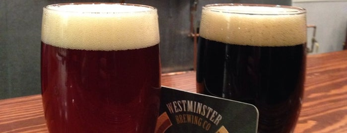 Westminster Brewing Company is one of Colorado Breweries.