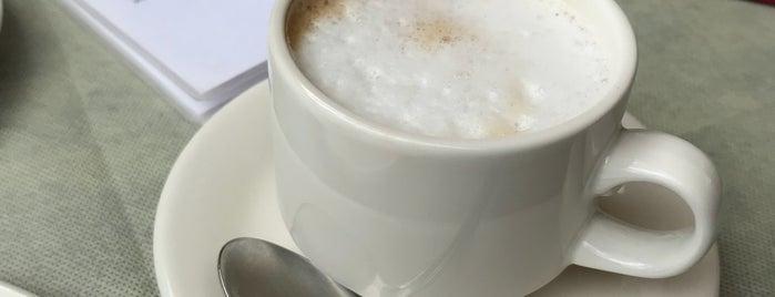 Caffé San Niccolo is one of Lugares favoritos de Babbo.