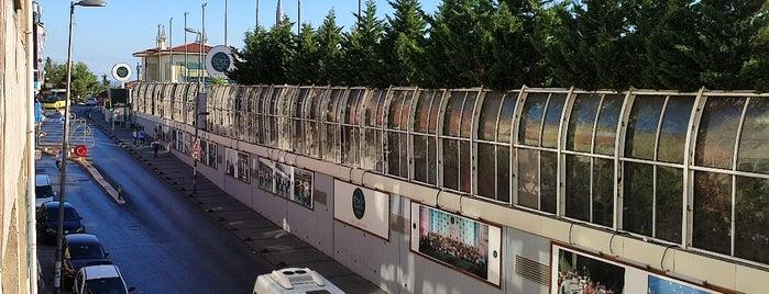Keçeci Piri is one of İstanbul Mahalle.