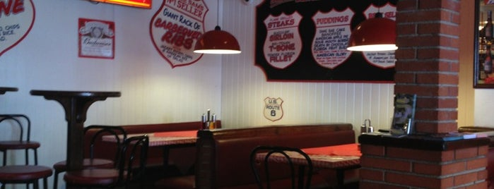 Uncle Sam's Steaks is one of GUIRIS RESTAURANTS IN TARRAGONA'S LAND.