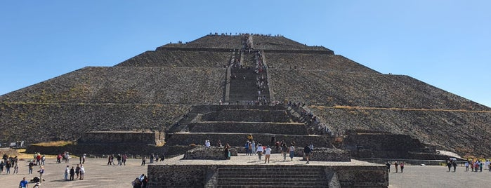 San Juan Teotihuacan is one of Mexico.