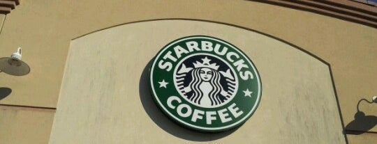 Starbucks is one of Posti che sono piaciuti a Adam.