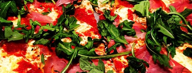 Juliana's Pizza is one of Eat NYC.