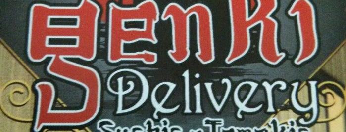 Genki Delivery is one of Alimentação.