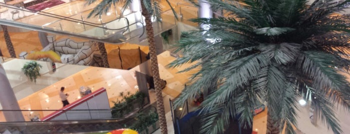 Country Mall is one of Bahrain - The Pearl Of The Gulf.