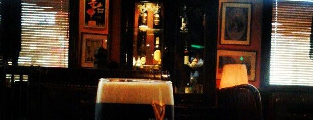 The Old Dublin is one of สถานที่ที่บันทึกไว้ของ ☀ Sani.