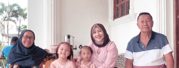 Marawi City is one of Yunus'un Beğendiği Mekanlar.