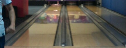 Play Bowling is one of Garip 님이 저장한 장소.