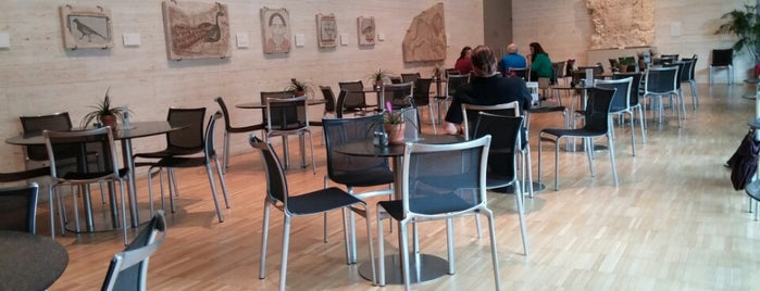 The Kimbell Buffet is one of Posti che sono piaciuti a mark (Jason).