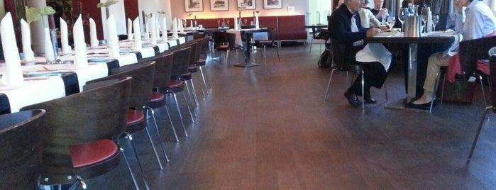 Restaurant DIE SCHULE is one of Buitenland.