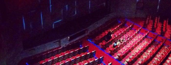 Teatro Arteria Coliseum is one of Madrid: Teatros.