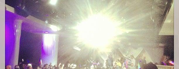 PURE Nightclub is one of Best Vegas Clubs.