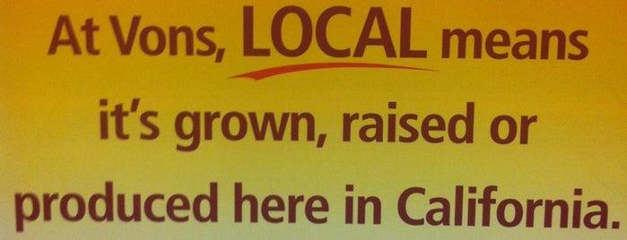 VONS is one of Carpinteria, CA Favorites.