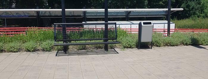 Station Hengelo Gezondheidspark is one of Friesland & Overijssel.