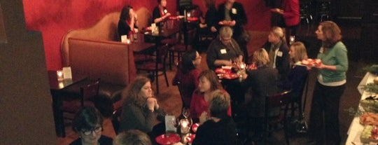 Babs' Underground Lounge is one of Tuesdays in Metro Detroit.