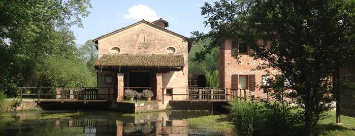 Oasi Di Cervara is one of i diari della Lambretta.