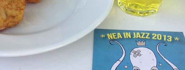 Osteria Da Nea is one of i diari della Lambretta.