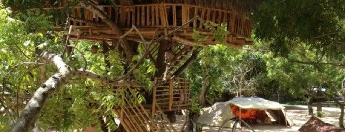 Pirates Bay Bali is one of Ольга: сохраненные места.