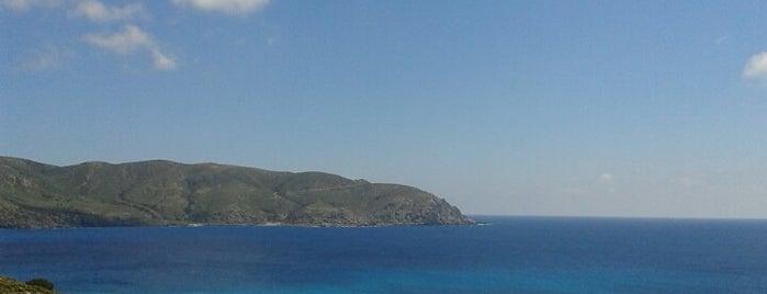 Χρυσοσκαλίτισσα is one of Crete.