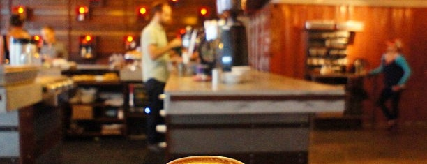 Panther Coffee is one of Miami Spots.