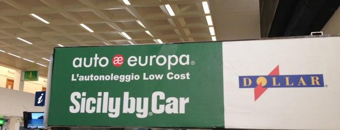 Autonoleggio Sardinya is one of Locais curtidos por Martina.