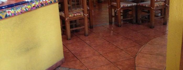 Los Magueyes is one of Yasu 님이 좋아한 장소.