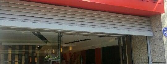 McDonald's is one of Tempat yang Disukai Hugo.