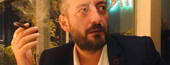 Kireçburnu Balıkçısı is one of saglik.