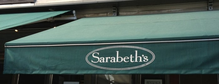 Sarabeth's is one of #myhints4NewYorkCity.