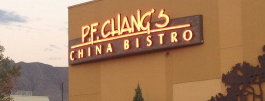 P F Chang S Is One Of The 15 Best Places With Gluten Free Food In El