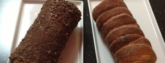 Chimney Cake Island is one of Best Food in Chicago.